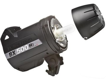 Elinchrom BX 500 Ri Studio Strobe Monolight