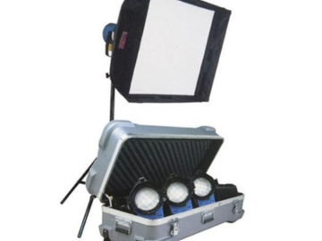 Rent: Arri Kit (Softbank II Plus)
