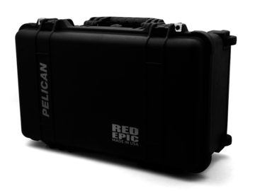 Rent: EPIC PELICAN CASE 1510