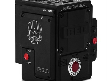 Rent: Epic-Weapon Helium 8K Package