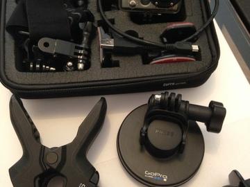 Rent: GoPro Hero2 Kit