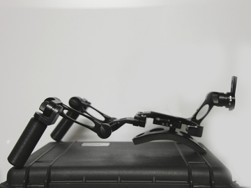 Rent: Titan Lite Handheld System