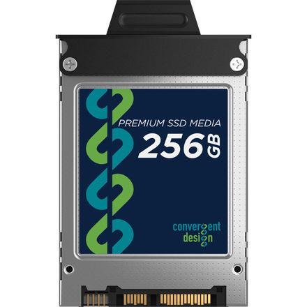 Odyssey 7Q SSD Media 256GBx2