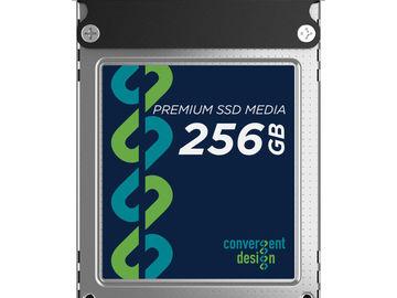 Rent: Convergent Design 256GBx2