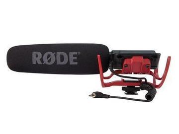 Rent: Rode VideoMic Directional / Shotgun Condenser Microphone