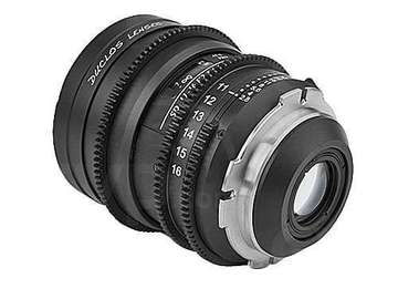 Rent: Duclos 11-16mm 2.8 PL Mount