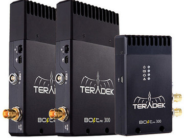 Rent: Teradek Bolt 3K Package