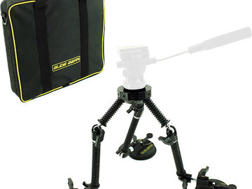 Glide Gear Frog Car Gripper Suction Mount for Cameras and Ca