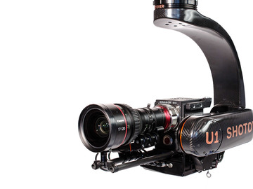 Rent: Shotover U1G System & Package