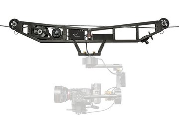 Rent: Dactylcam Camera Cable System