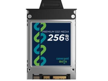 Rent: 2 x SSD Drives - (1 x 512GB, 1 x 256GB)
