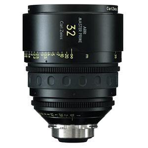 Zeiss/ARRI MasterPrime 32mm T1.3 PL-Mount
