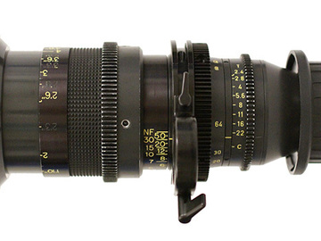 Rent: Canon 8-64mm T2.4 16mm Format