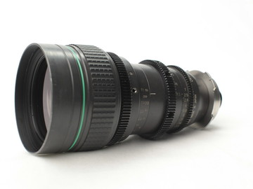 Rent: Canon 11.5-138mm T2.5 16mm Format
