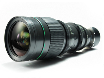 Rent: Canon 11-165mm T2.7  16mm Format