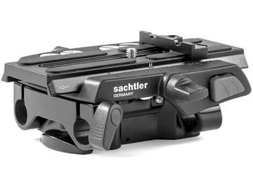 Rent: Sachtler Ace Baseplate w/ 15mm rods