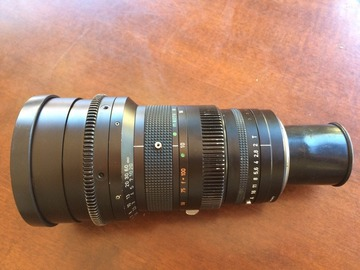 Zeiss 10-100 T2 16mm Format