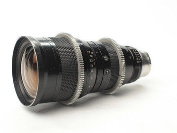 Rent: Cooke 10.8-60mm T2.5 16mm Format