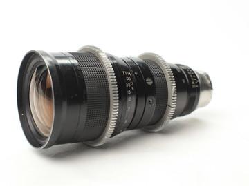 Rent: Cooke 10.8-60mm T2.5 16mm Format