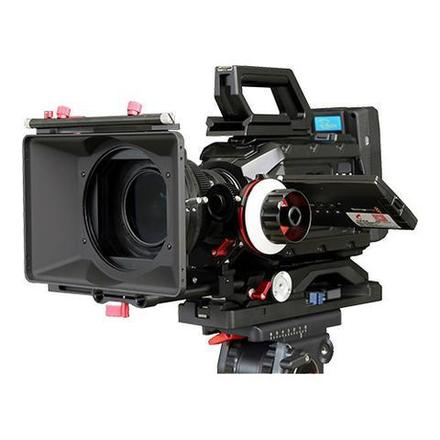 Blackmagic Ursa Mini 4.6k EF Camera Package