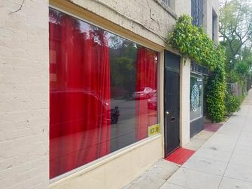 Rent: Casting Suite -Silverlake