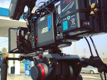 Rent: ARRI - ALEXA MINI PACKAGE