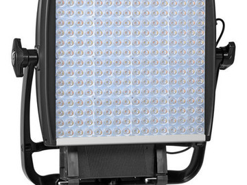 Rent: Litepanel Astra 1x1 Bi-Color Gold Mount LED 4X