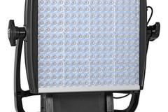 Rent: Litepanel Astra 1x1 Bi-Color Gold Mount LED 4X