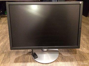"""Rent: Sony SDM-P234 23"""" HDSDI Monitor"""