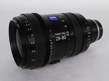 Rent: Zeiss CZ.2 28-80mm Compact Zoom T2.9 Zoom Lens