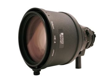 Rent: Nikkor 200mm T2 (Adaptable to EF ,PL,MFT & E-Mount)