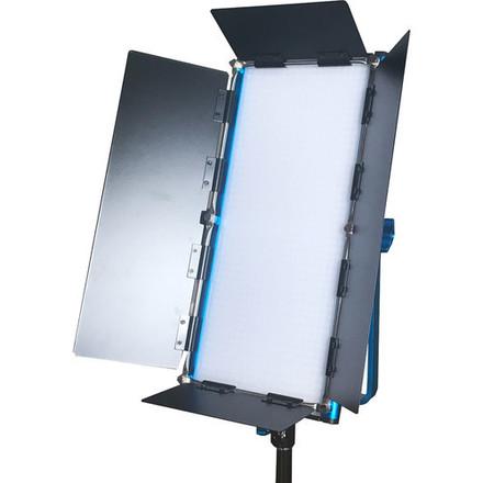 (2) Dracast Bi-Color LED1000 (2) V-Mount Batteries (2)Stands