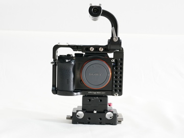 Rent: Sony Alpha a7S II Mirrorless Digital Camera Body Kit