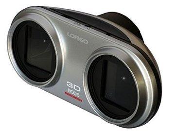 Rent: LOREO 3D Lens in a Cap 9005 EOS APS-C