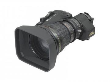 Rent: Fujinon XA17 X 7.6 BERM HD With 2x