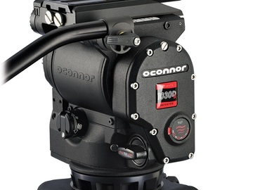 Rent: OConnor 1030ds 100mm Tripod