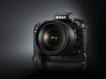 Rent: Nikon D800 with Extras