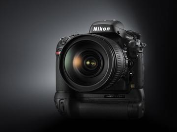 Rent: Nikon D800 with Extras