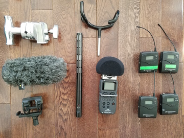 Rent: Indie Sound Kit