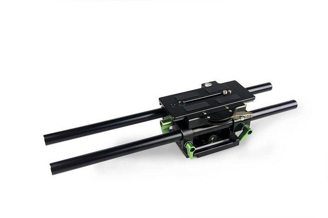 Lanparte Professional DSLR Rig Kit
