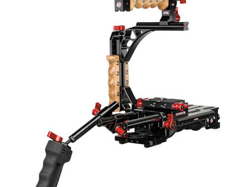 Rent: Zacuto Indie Recoil with Zacuto EVF PRO