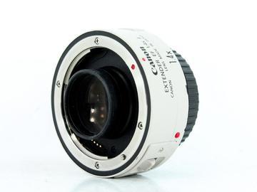 Rent: Canon Extender EF 1.4x II