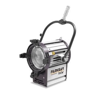 Filmgear 1k light