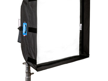 "Rent: Chimera Small for Cineo Maverick LED Light 24x32"" (2 of 4)"