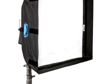"Rent: Chimera Small for Cineo Maverick LED Light 24x32"" (3 of 4)"