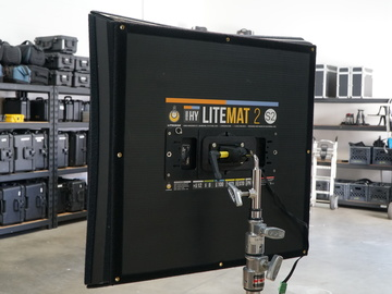 Rent: Litegear Litemat2 Hybrid Kit