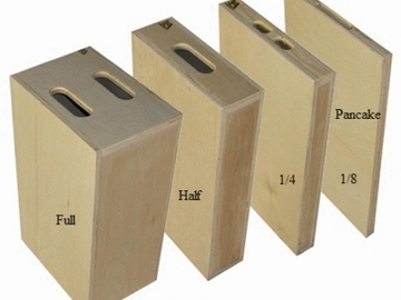 Apple Box family