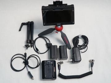 """Rent: BON MONITOR FM-055F(1920x1080)- 5.5"""" Kit"""