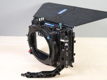 Rent: Arri MB20 ii Mattebox kit