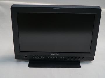 "Rent: 17"" Multi Format LCD Monitor - Panasonic BT-LH1710P"